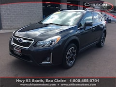 Pre-Owned 2017 Subaru Crosstrek 2.0i Limited SUV JF2GPANC4HH272925 for sale in Eau Claire, WI