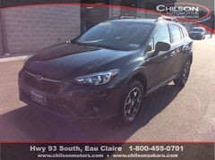 Used 2018 Subaru Crosstrek 2.0i Premium SUV JF2GTADC1JH320724 for Sale in Eau Claire WI