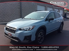 Certified Pre-Owned 2019 Subaru Crosstrek 2.0i SUV JF2GTABC1K8371368 for Sale in Eau Claire WI