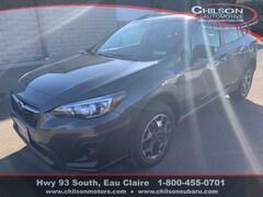 New 2020 Subaru Crosstrek Base Model SUV for sale in Eau Claire, Wisconsin