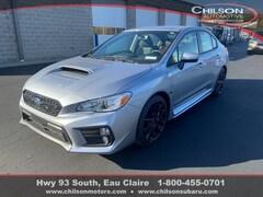 New 2020 Subaru WRX Premium Sedan for sale in Eau Claire, Wisconsin