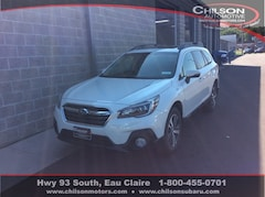 New 2019 Subaru Outback 2.5i Limited SUV 4S4BSANC2K3242586 for Sale in Eau Claire WI