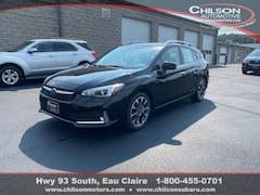 New 2020 Subaru Impreza Limited 5-door for sale in Eau Claire, Wisconsin