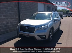 New 2019 Subaru Ascent Premium 8-Passenger SUV 4S4WMAED9K3481461 for Sale in Eau Claire WI