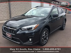 Pre-Owned 2018 Subaru Crosstrek 2.0i Limited SUV JF2GTAJC2JH225903 for sale in Eau Claire, WI