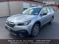 New 2020 Subaru Outback Base Trim Level SUV for sale in Eau Claire, Wisconsin