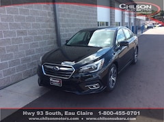 New 2019 Subaru Legacy 2.5i Limited Sedan 4S3BNAN66K3013348 for Sale in Eau Claire WI