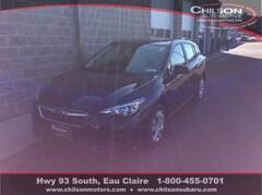 New 2019 Subaru Impreza 2.0i 5-door 4S3GTAA65K3726047 for Sale in Eau Claire WI