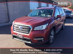 New 2020 Subaru Ascent Limited 7-Passenger SUV for sale in Eau Claire, Wisconsin
