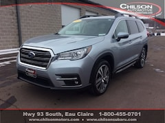 Pre-Owned 2020 Subaru Ascent Limited SUV 4S4WMAPD9L3402420 for sale in Eau Claire, WI
