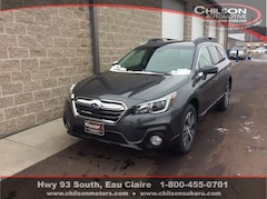 New 2019 Subaru Outback 2.5i Limited SUV 4S4BSAJC6K3360288 for Sale in Eau Claire WI