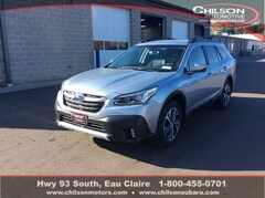 New 2020 Subaru Outback Limited SUV for sale in Eau Claire, Wisconsin