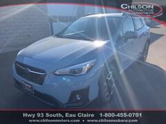 New 2020 Subaru Crosstrek Limited SUV for sale in Eau Claire, Wisconsin