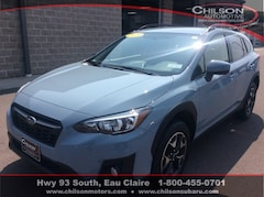 Used 2019 Subaru Crosstrek 2.0i Premium SUV JF2GTACC4K8302415 for Sale in Eau Claire WI
