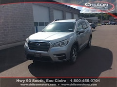 New 2019 Subaru Ascent Premium 7-Passenger SUV 4S4WMAFD3K3484032 for Sale in Eau Claire WI