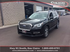 New 2019 Subaru Ascent Premium 7-Passenger SUV 4S4WMAFD4K3407282 for Sale in Eau Claire WI