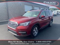 Used 2019 Subaru Ascent Premium SUV 4S4WMAFD6K3422365 for Sale in Eau Claire WI