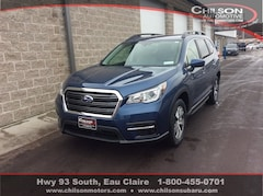 New 2019 Subaru Ascent Premium 8-Passenger SUV 4S4WMACD8K3482135 for Sale in Eau Claire WI