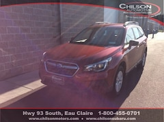 New 2019 Subaru Outback 2.5i SUV 4S4BSABC7K3235380 for Sale in Eau Claire WI