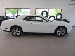 Used 2015 Dodge Challenger SXT Certified Coupe for sale in Painted Post, NY