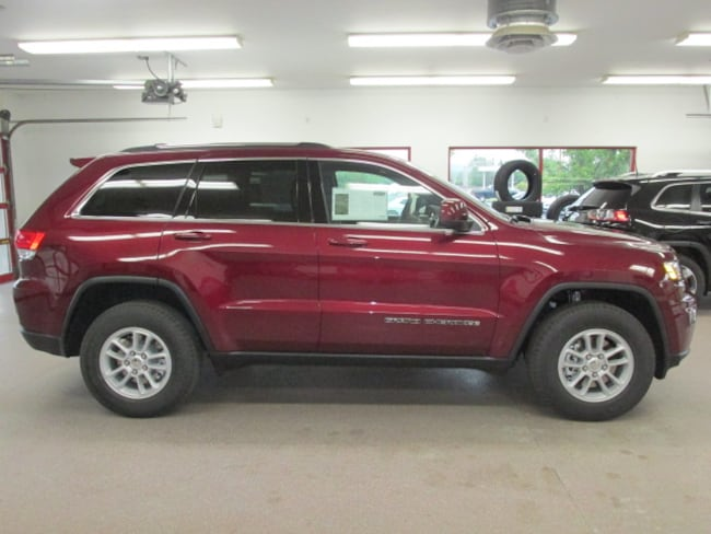New 2019 Jeep Grand Cherokee LAREDO E 4X4 Sport Utility for sale /lease in Painted Post, NY
