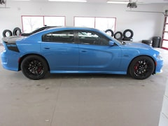 New 2018 Dodge Charger DAYTONA 392 Sedan for sale/lease in Painted Post, NY