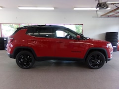 New 2019 Jeep Compass ALTITUDE 4X4 Sport Utility for sale/lease in Painted Post, NY
