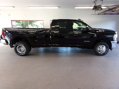 New 2019 Ram 3500 BIG HORN CREW CAB 4X4 8' BOX Crew Cab for sale/lease in Painted Post, NY