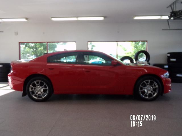 2019 Dodge Charger For Sale in Painted Post NY | Chilson-Wilcox