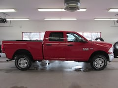 New 2018 Ram 2500 TRADESMAN CREW CAB 4X4 6'4 BOX Crew Cab for sale/lease in Painted Post, NY