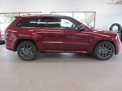 New 2019 Jeep Grand Cherokee HIGH ALTITUDE 4X4 Sport Utility for sale/lease in Painted Post, NY