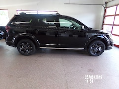 New 2019 Dodge Journey CROSSROAD AWD Sport Utility for sale/lease in Painted Post, NY