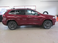 New 2019 Jeep Cherokee HIGH ALTITUDE 4X4 Sport Utility for sale/lease in Painted Post, NY