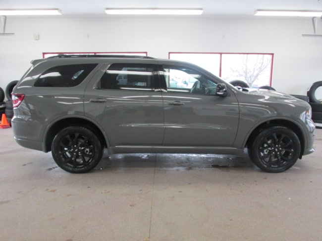 New 2019 Dodge Durango GT PLUS AWD Sport Utility for sale /lease in Painted Post, NY