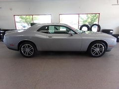 2018 Dodge Challenger GT - Certified ALL Wheel Drive Coupe