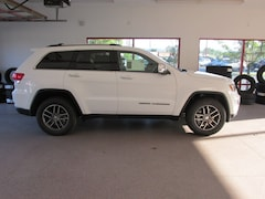 New 2018 Jeep Grand Cherokee LIMITED 4X4 Sport Utility for sale/lease in Painted Post, NY