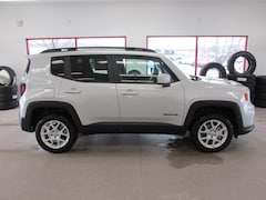 New 2019 Jeep Renegade LATITUDE 4X4 Sport Utility for sale/lease in Painted Post, NY