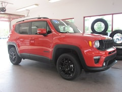 New 2019 Jeep Renegade ALTITUDE 4X4 Sport Utility for sale/lease in Painted Post, NY