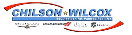 Chilson-Wilcox