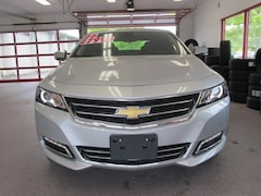 Used 2016 Chevrolet Impala LTZ w/2LZ Sedan for sale in Painted Post, NY