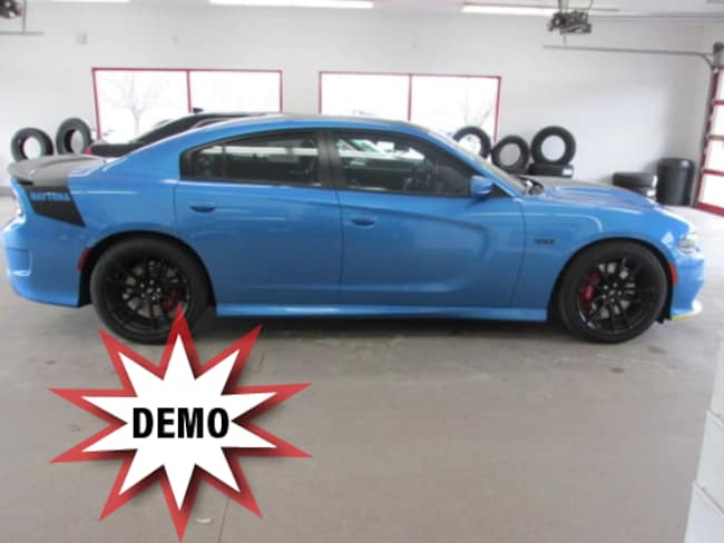 New 2018 Dodge Charger DAYTONA 392 Sedan for sale /lease in Painted Post, NY
