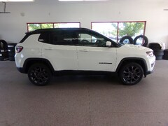 New 2019 Jeep Compass HIGH ALTITUDE 4X4 Sport Utility for sale/lease in Painted Post, NY