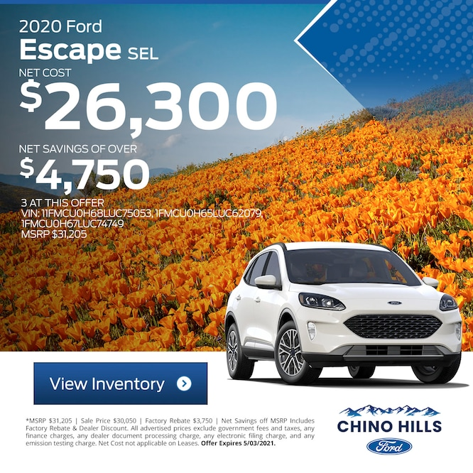 Purchase - 2020 Ford Escape SEL.jpg