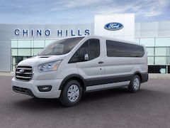 New 2020 Ford Transit-150 Passenger XLT Wagon Low Roof Van for sale in Chino, CA