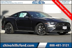 New 2019 Ford Mustang Coupe 1FA6P8TH2K5148233 for sale in Chino, CA