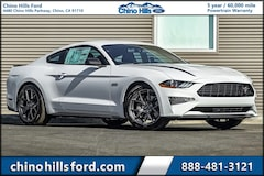 New 2020 Ford Mustang Coupe 1FA6P8TDXL5103202 for sale in Chino, CA