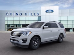 New 2020 Ford Expedition XLT SUV for sale in Chino, CA