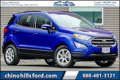 New 2019 Ford EcoSport SE SUV MAJ3S2GE3KC272392 for sale in Chino, CA