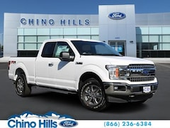 New 2018 Ford F-150 Truck SuperCab Styleside for sale in Chino, CA