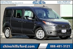 New 2019 Ford Transit Connect XLT w/Rear Liftgate Wagon Passenger Wagon LWB NM0GE9F26K1421289 for sale in Chino, CA